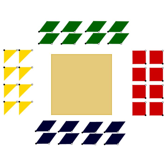 Mosaico (00011) Image