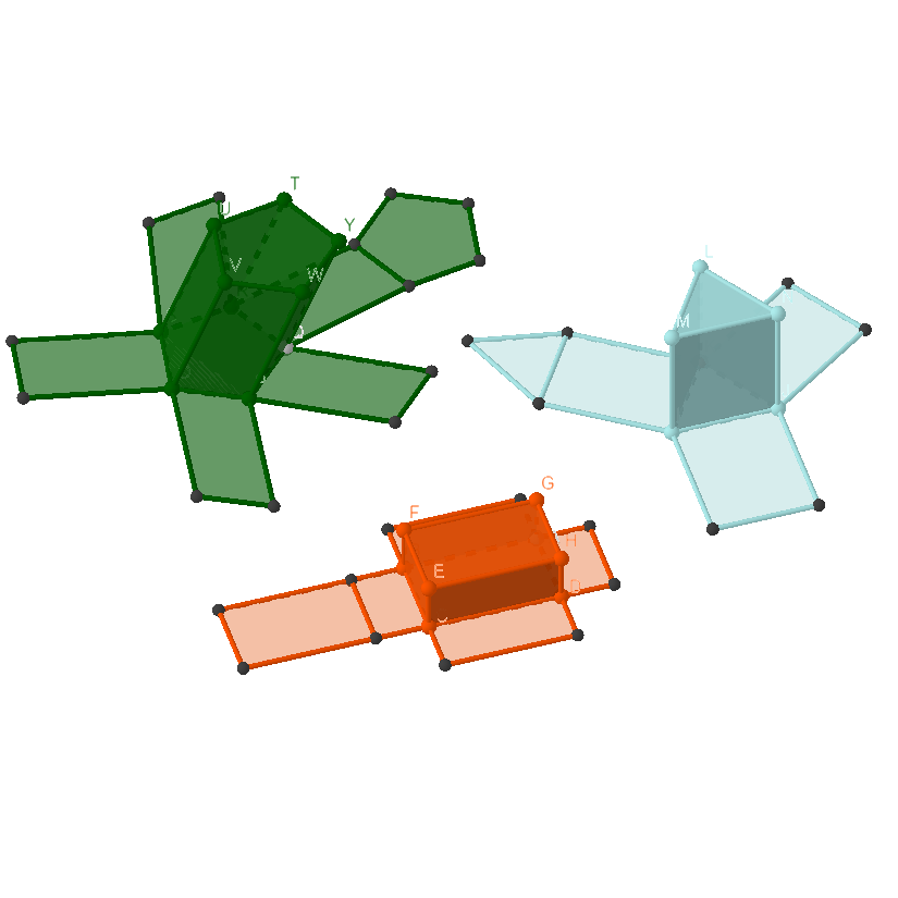 Prismas: área total (00015) Image